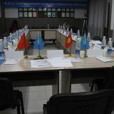 21-февраль «Кыргыз, казак тилдериндеги термин жана терминология маселелери» деген темадагы тегерек стол өткөрүү учуру
