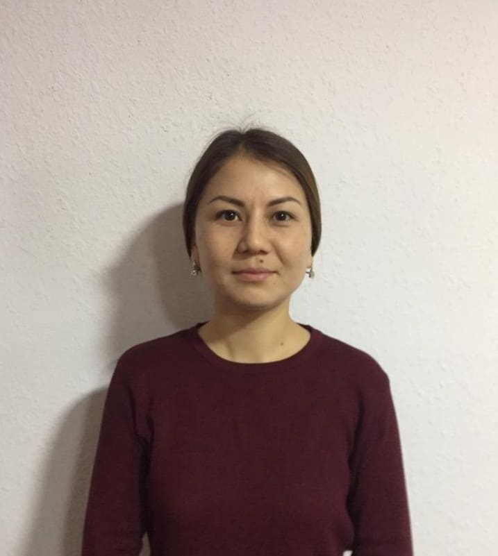 myktybekova-tunuk-tynychbekovna
